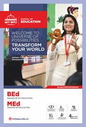 B.Ed-M.Ed Brochure