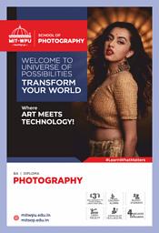 Photography Brochure
