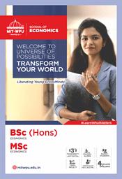 Economics Brochure