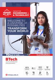 B.Tech Brochure