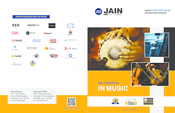 BA Music Brochure