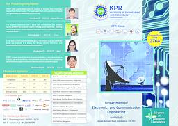 Electronics & Communication Engineering Brochure