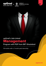 PGPM Brochure