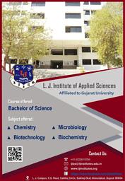 L J Institute of Applied Sciences