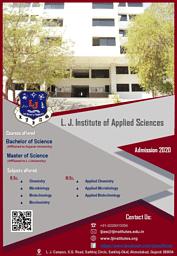 B.Sc and M.Sc Brochure