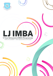 Integrated MBA Brochure