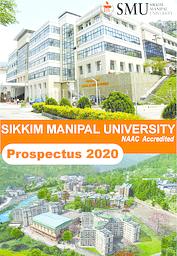 Sikkim-PROSPECTUS-2020