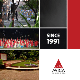 MICA Corporate Brochure