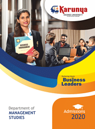 MBA Brochure 2020