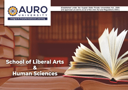 School of Liberal Arts and Human Sciences