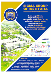 Sigma Group of Institution Leaflet