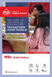 M.Sc Public Policy Brochure