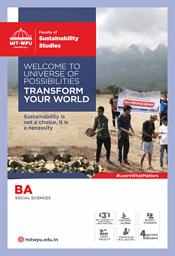 BA Social Science Brochure
