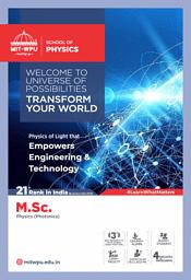 M.Sc Photonics Brochure