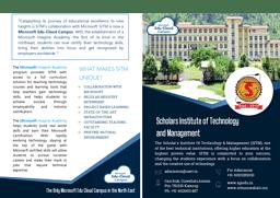 SITM Brochure