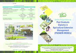 PGDAEM Brochure