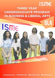 BLA Brochure