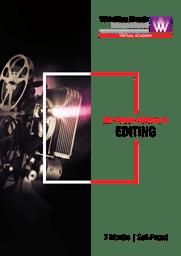 WWI Editing Brochure