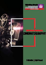 WWI Cinematography Brochure