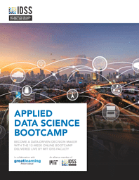 Applied Data Science Bootcamp