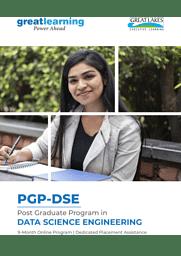 PGP-DSE Brochure