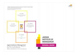 MBA & MCA Brochure