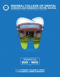 Rishiraj DentalBrochure