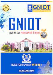 GNIOT - PGDM Brochure