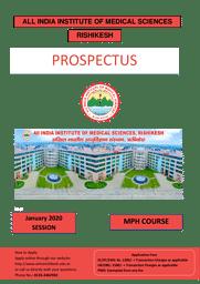 PROSPECTUS - Diploma in Plaster Technician Course