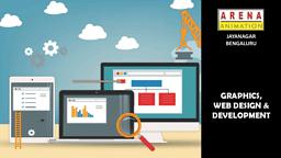 Web Design & Development Program