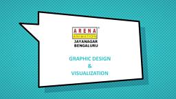 Graphic Design and Visualization