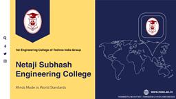 NSEC Brochure
