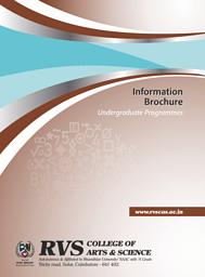 UG Brochure 2020