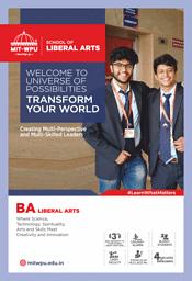 BA Liberal Arts Brochure