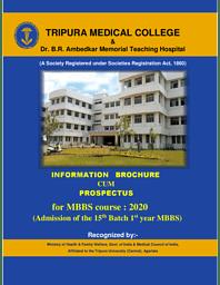 MBBS Prospectus2020