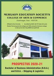 Prospectus (BBA)