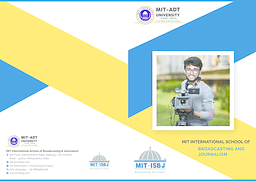 International School of Broadcasting and journalism Brochure