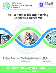 School of Bioengineering Sciences & Research