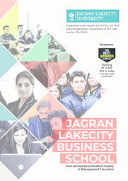 JLBS Brochure