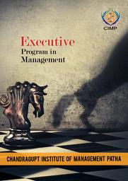 Executive Programme Brochure