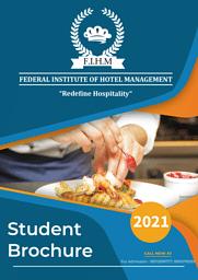 FIHM Brochure