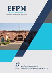 EPFM- Brochure
