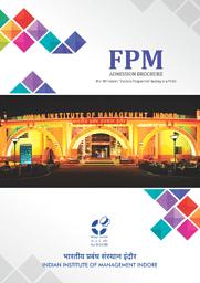 FPM - Broucher