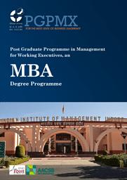 PGPMX - Brochure