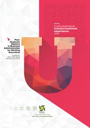 Brochure - PGD
