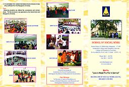 2020 BSW Brochure