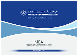 MBA- Prospectus (2020-2021)