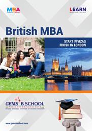 British MBA