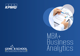 MBA + PGP Brochure
