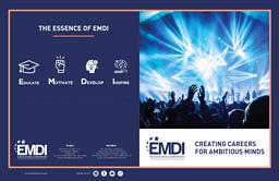 Event Management Brochure